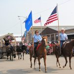 Wild West Days in Faulkton, S.D. Photo courtesy Faulk County Record