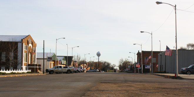Faulkton: A town filled with familiar faces