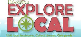 Explore Local will use game, rewards to encourage local shopping